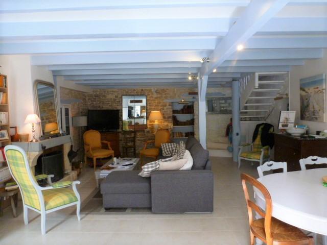 Immobilier Ile de Ré Maison 130 m² Le Bois-plage