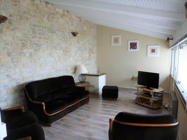 Immobilier Ile de Ré Maison 90 m² Rivedoux