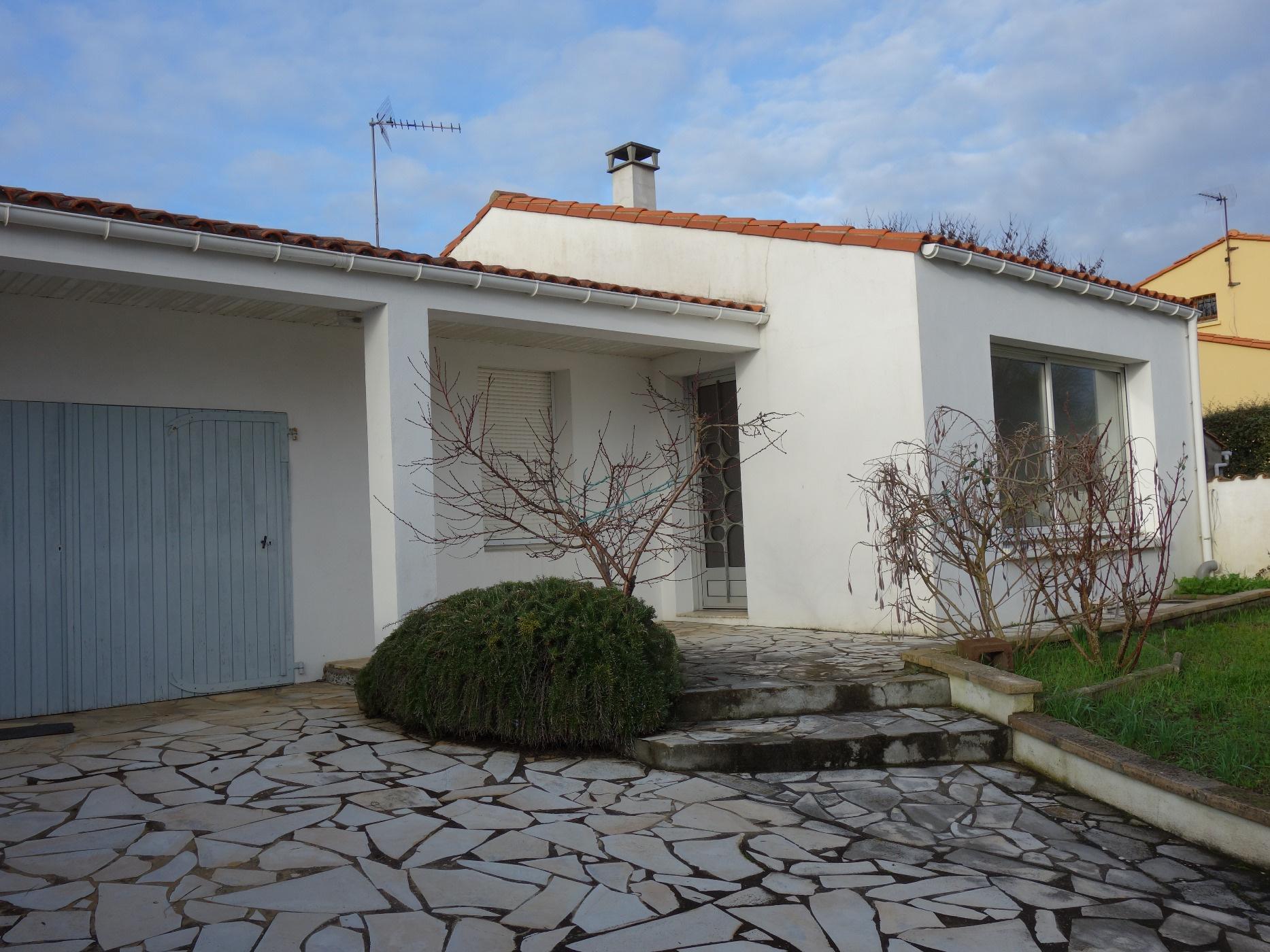 Immobilier Ile de Ré Maison 81 m² La Rochelle