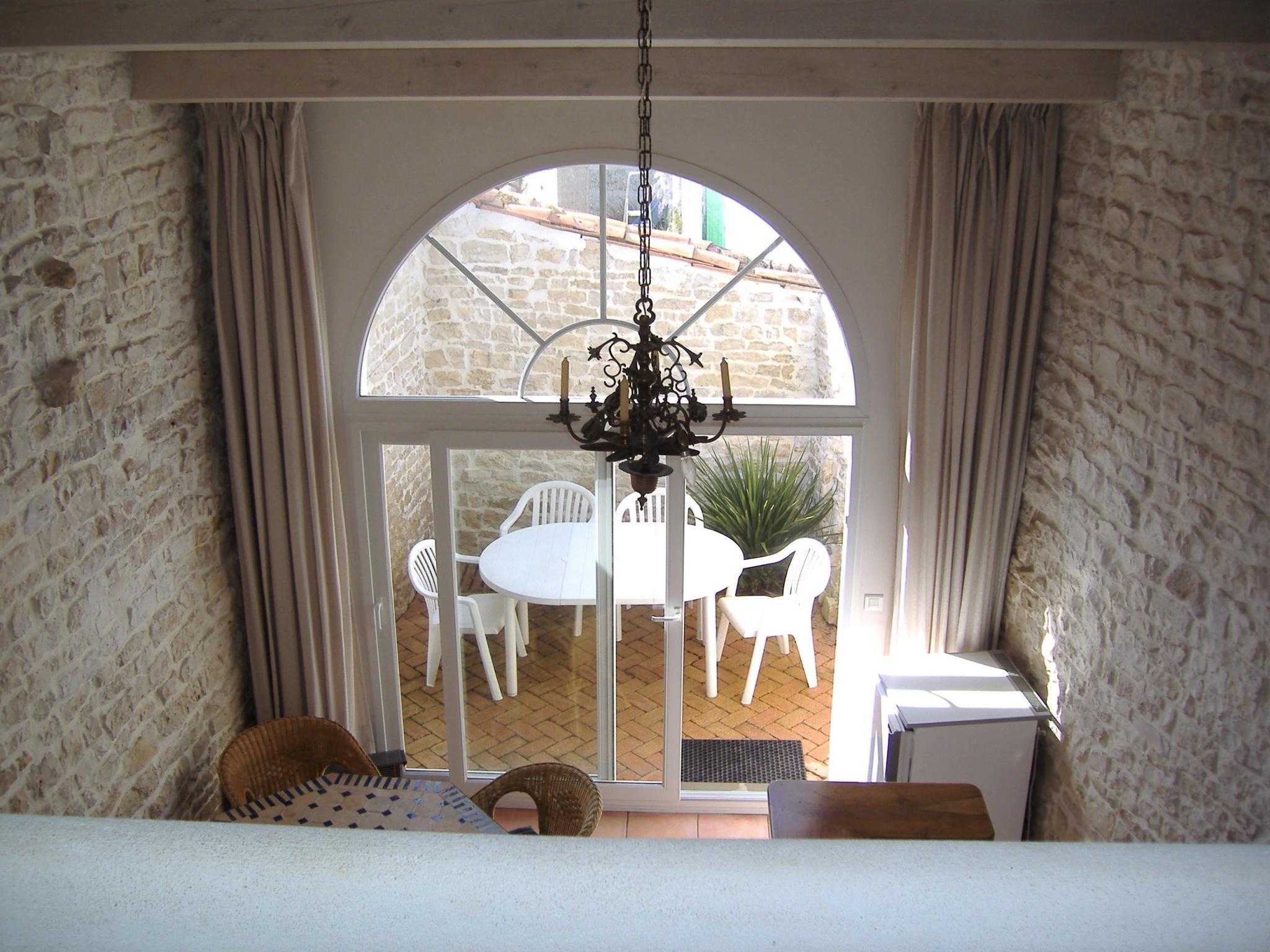 Immobilier Ile de Ré Maison 47 m² Sainte-Marie De Ré
