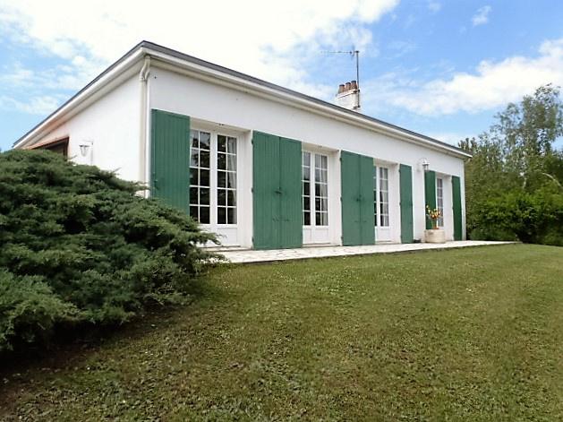 Immobilier Ile de Ré Maison 110 m² La Rochelle