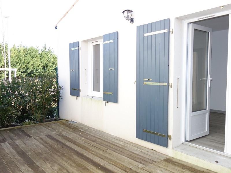 Immobilier Ile de Ré Maison 94 m² La Rochelle