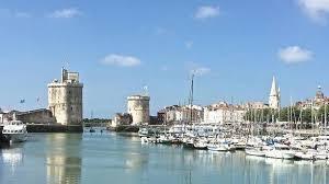 Immobilier Ile de Ré Local_commercial 110 m² La Rochelle