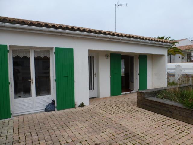 Immobilier Ile de Ré Maison 80 m² Rivedoux
