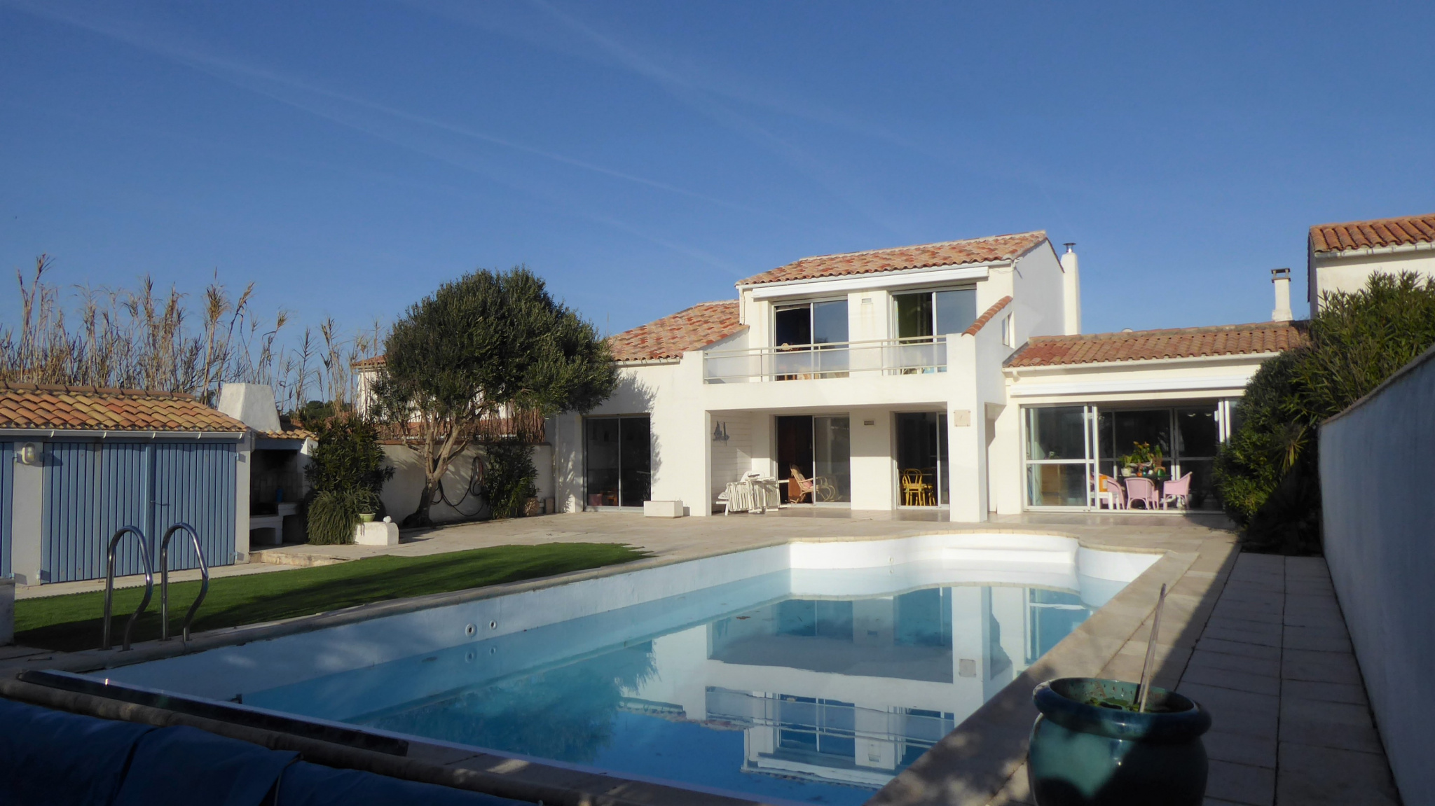 Immobilier Ile de Ré Maison 200 m² La Rochelle