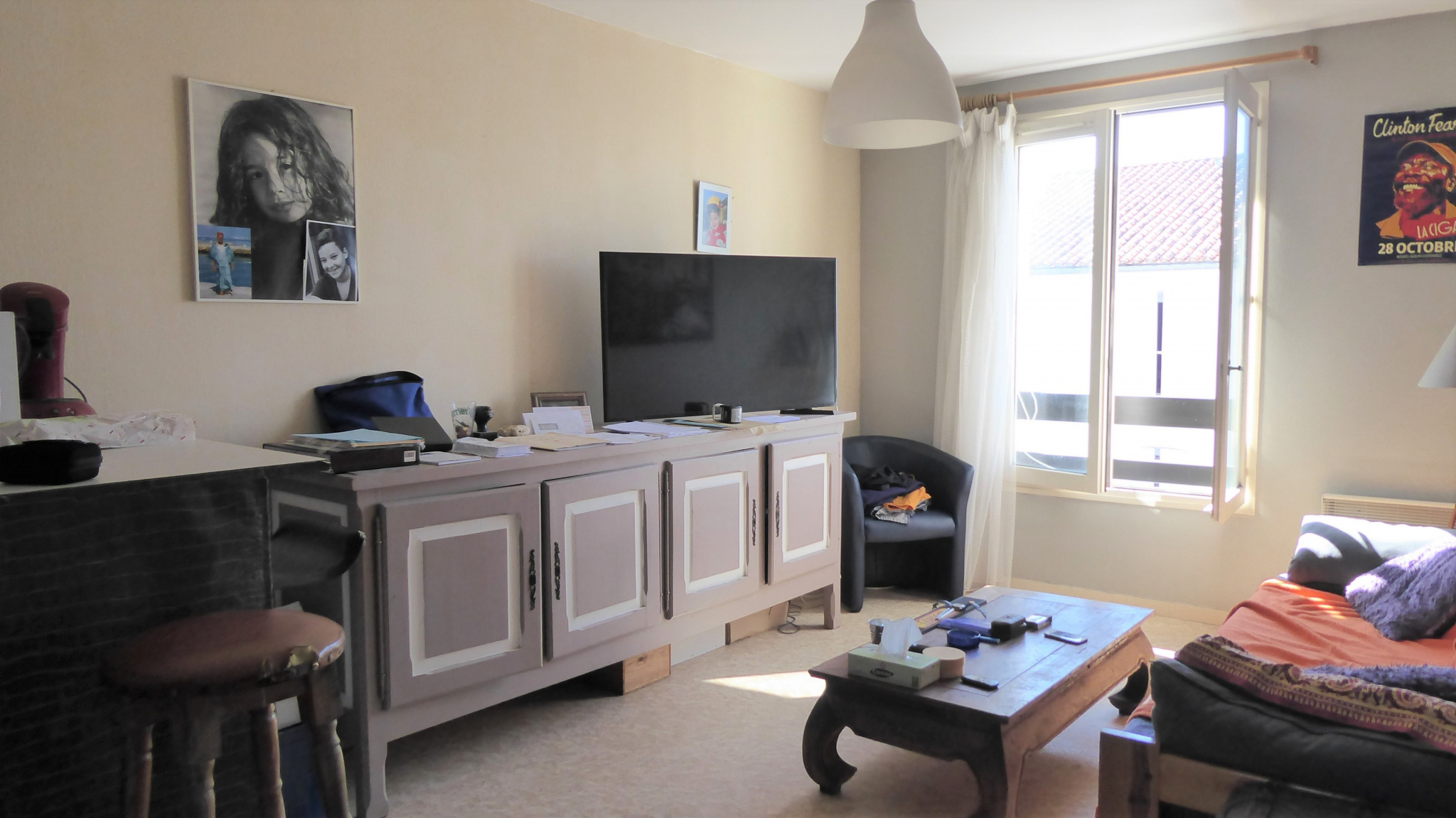 Immobilier Ile de Ré Appartement 33 m² Saint-Martin