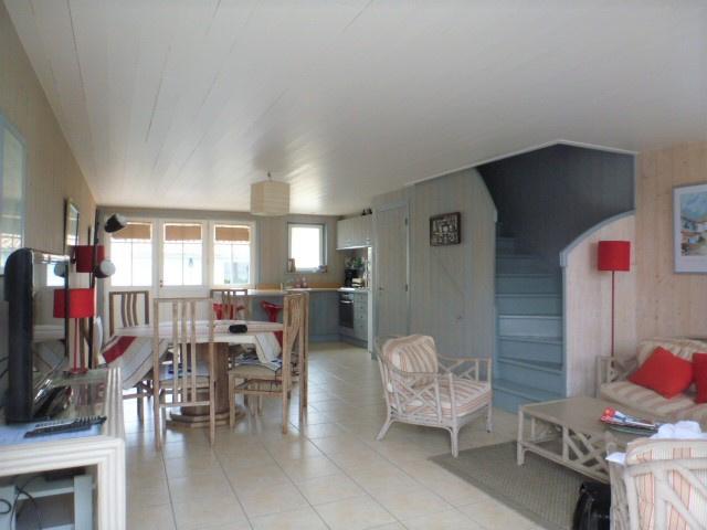 Immobilier Ile de Ré Maison 100 m² Le Bois-plage