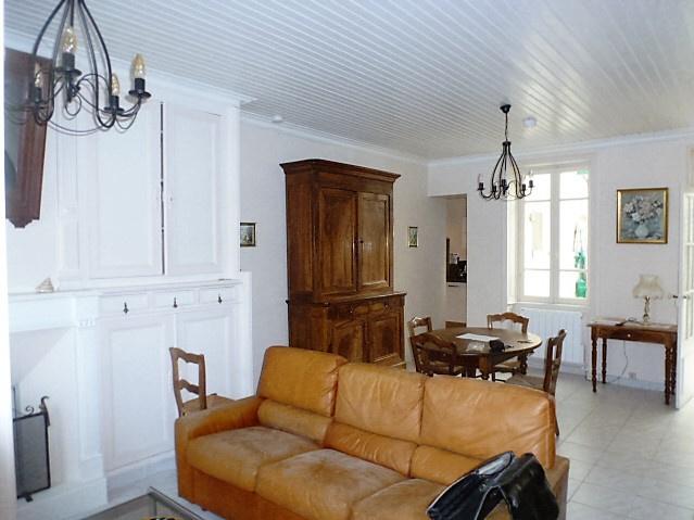 Immobilier Ile de Ré Maison 0 m² Rivedoux