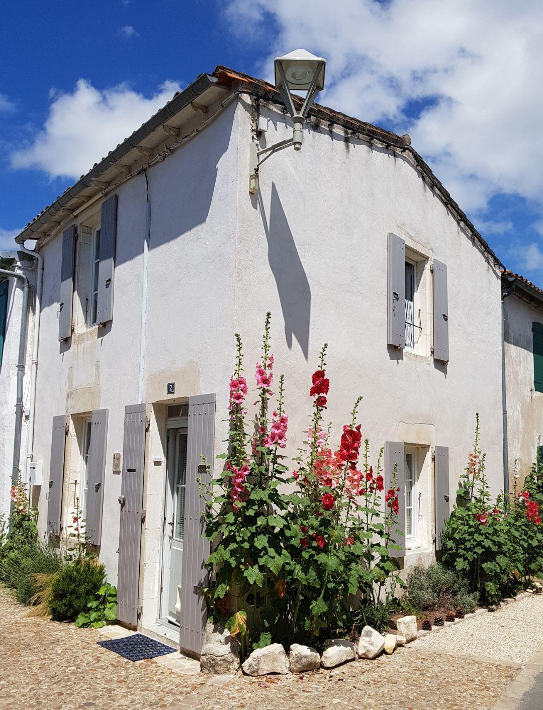 Immobilier Ile de Ré Maison 50 m² Sainte-Marie De Ré