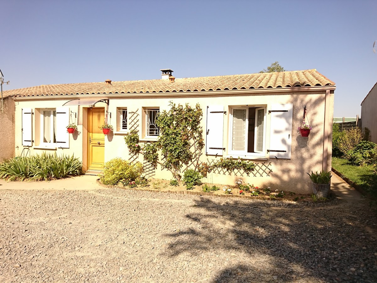 Immobilier Ile de Ré Maison 88 m² La Rochelle