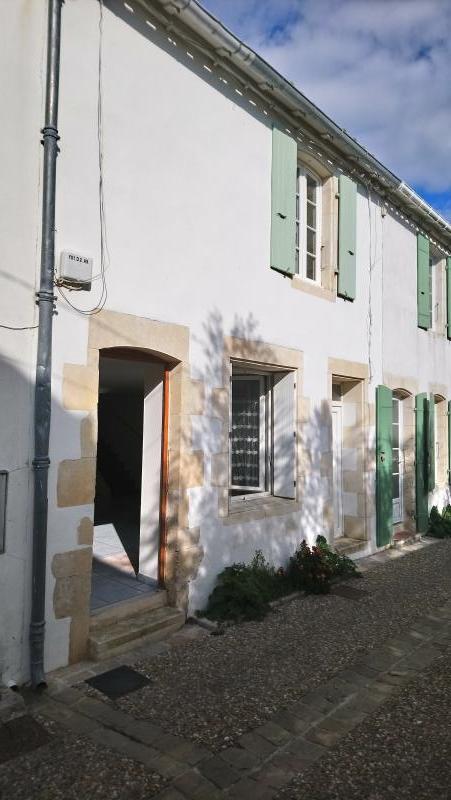 Immobilier Ile de Ré Maison 54 m² Sainte-Marie De Ré