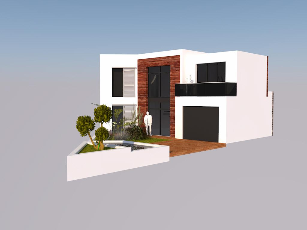 Immobilier Ile de Ré Terrain 190 m² La Rochelle