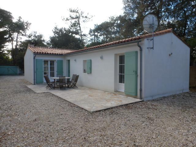 Immobilier Ile de Ré Maison 80 m² Sainte-Marie De Ré
