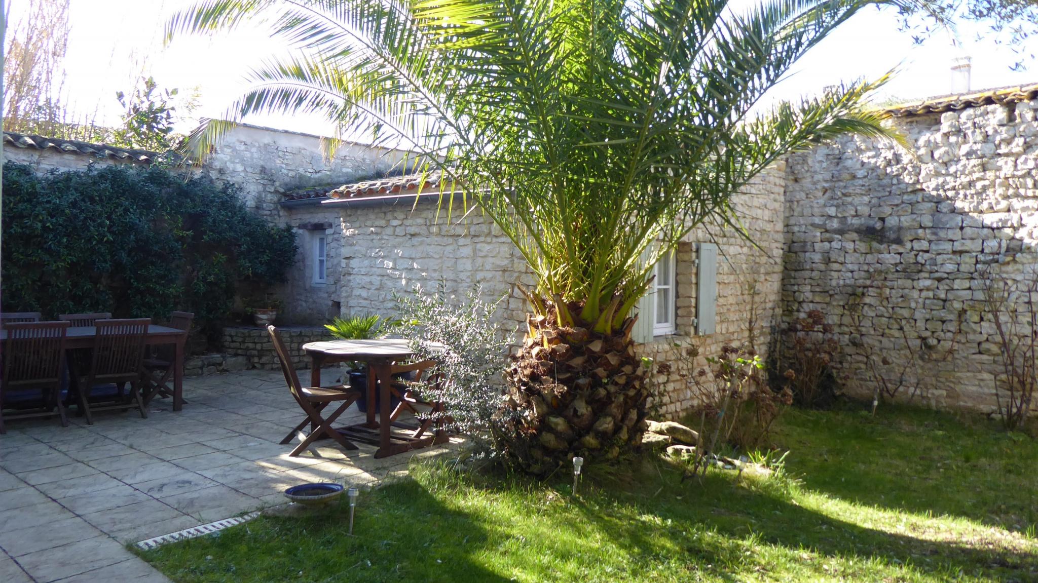 Immobilier Ile de Ré Maison 180 m² Sainte-Marie De Ré
