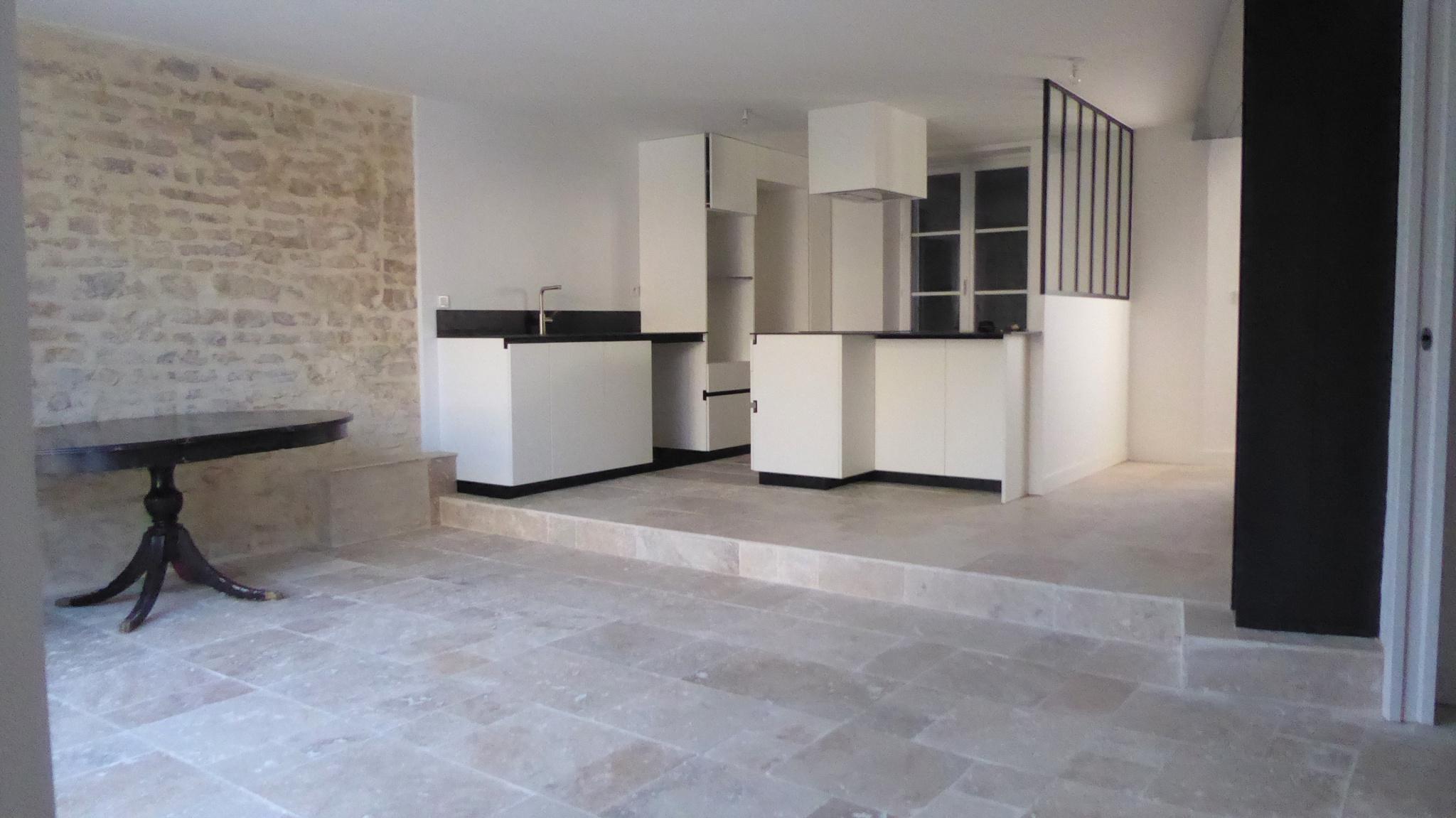 Immobilier Ile de Ré Maison 138 m² Le Bois-plage