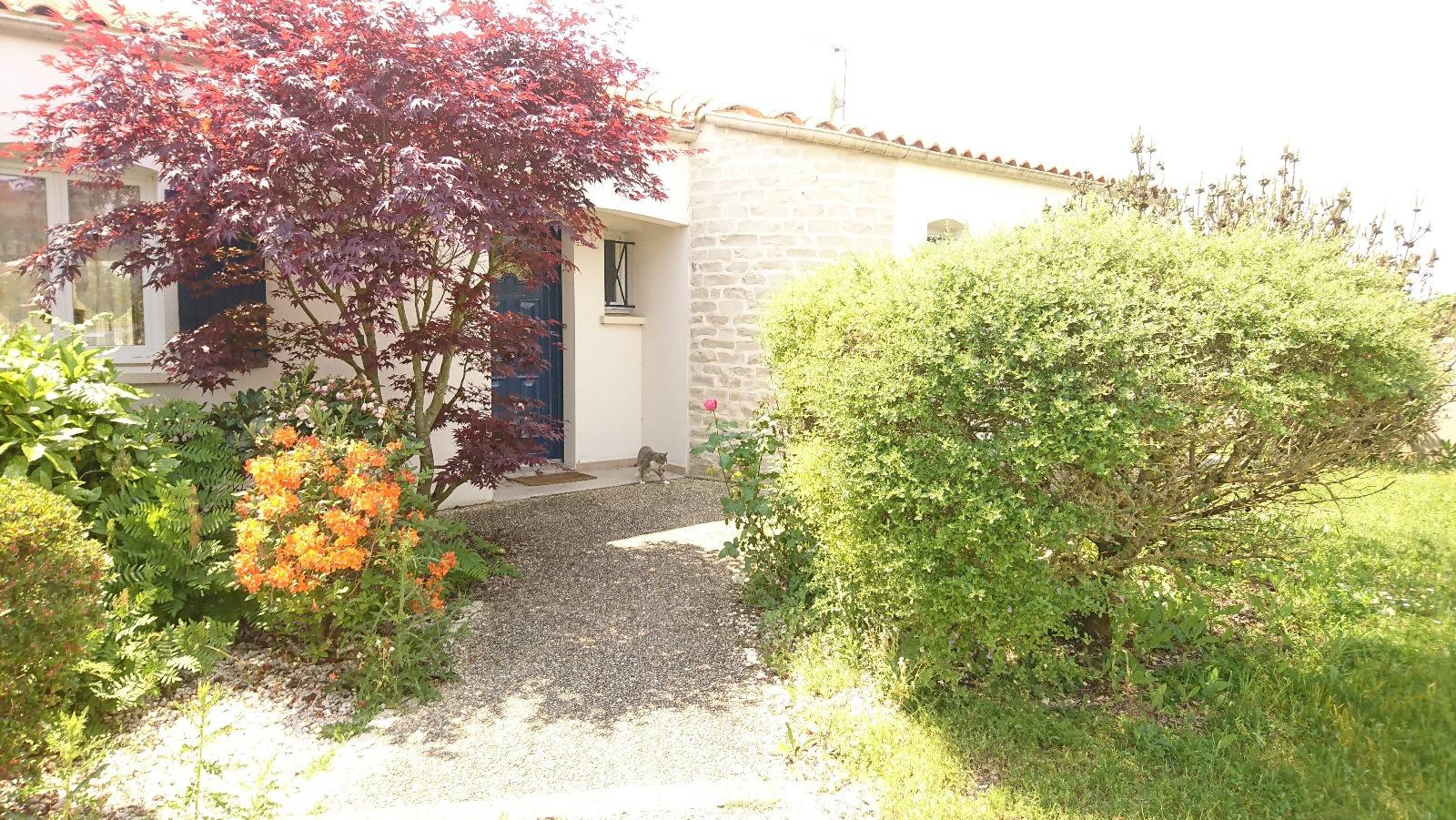 Immobilier Ile de Ré Maison 92 m² La Rochelle