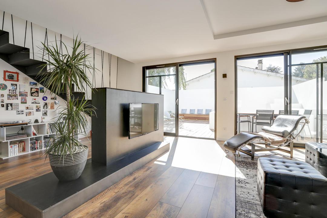 Immobilier Ile de Ré Maison 125 m² La Rochelle