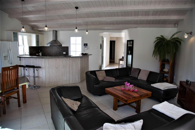 Immobilier Ile de Ré Maison 130 m² Sainte-Marie De Ré