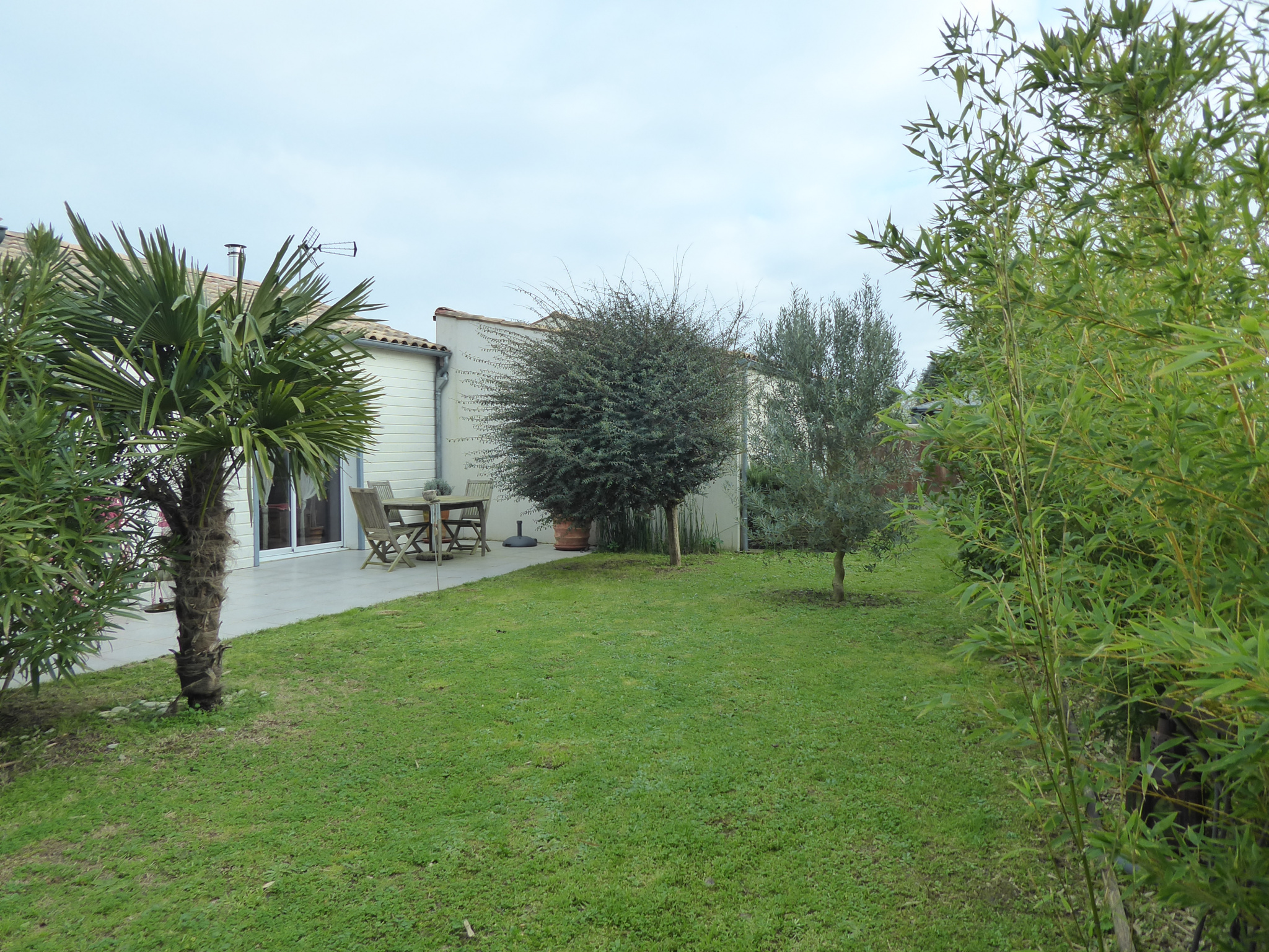 Immobilier Ile de Ré Maison 120 m² La Rochelle