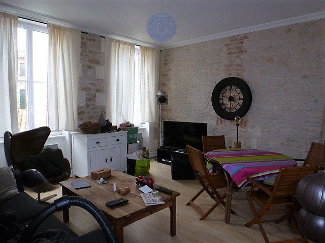 Immobilier Ile de Ré Appartement 65 m² Saint-Martin