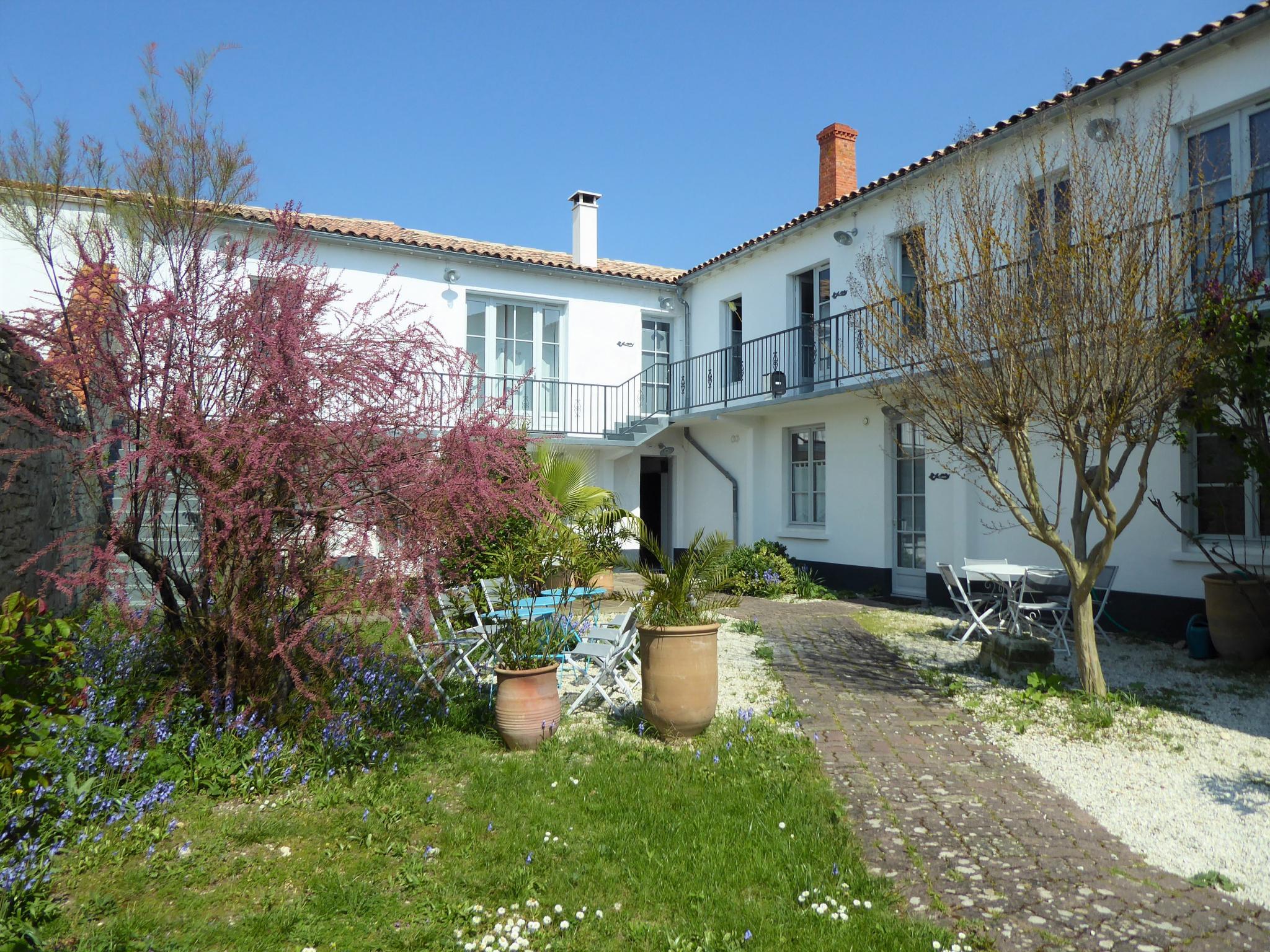 Immobilier Ile de Ré Maison 310 m² Sainte-Marie De Ré