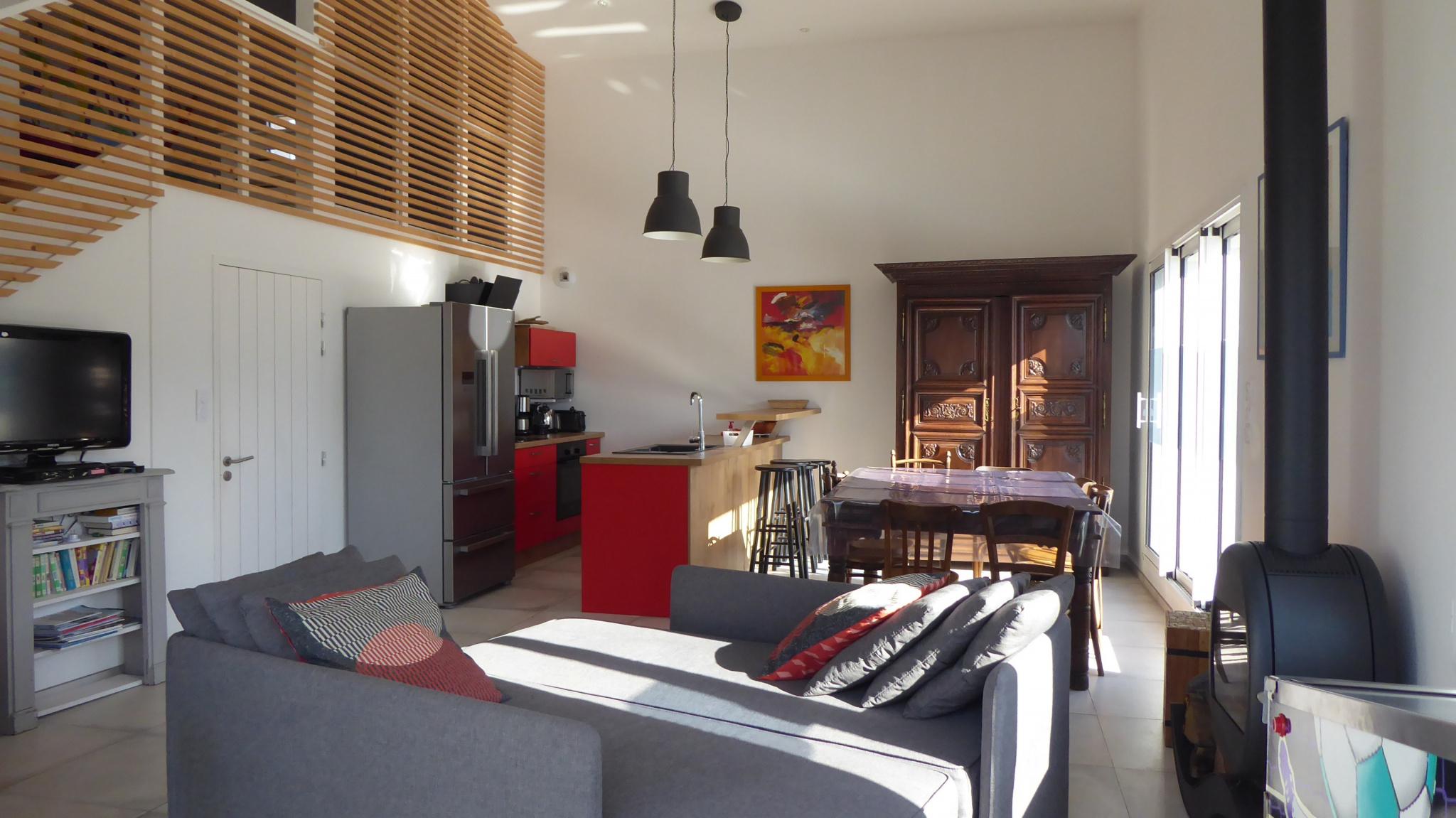 Immobilier Ile de Ré Maison 280 m² Ars