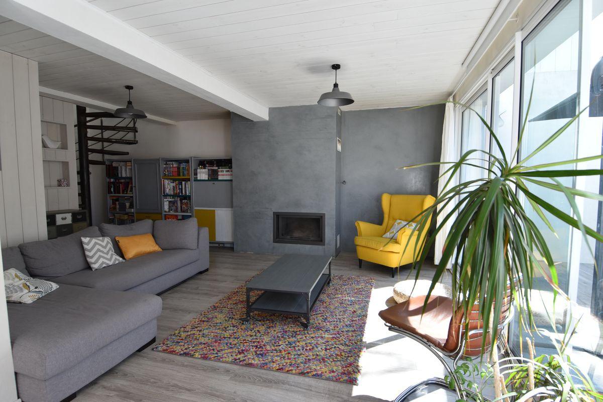 Immobilier Ile de Ré Maison 165 m² Rivedoux