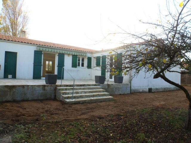 Immobilier Ile de Ré Maison 122 m² Sainte-Marie De Ré